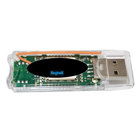 LOG-USB